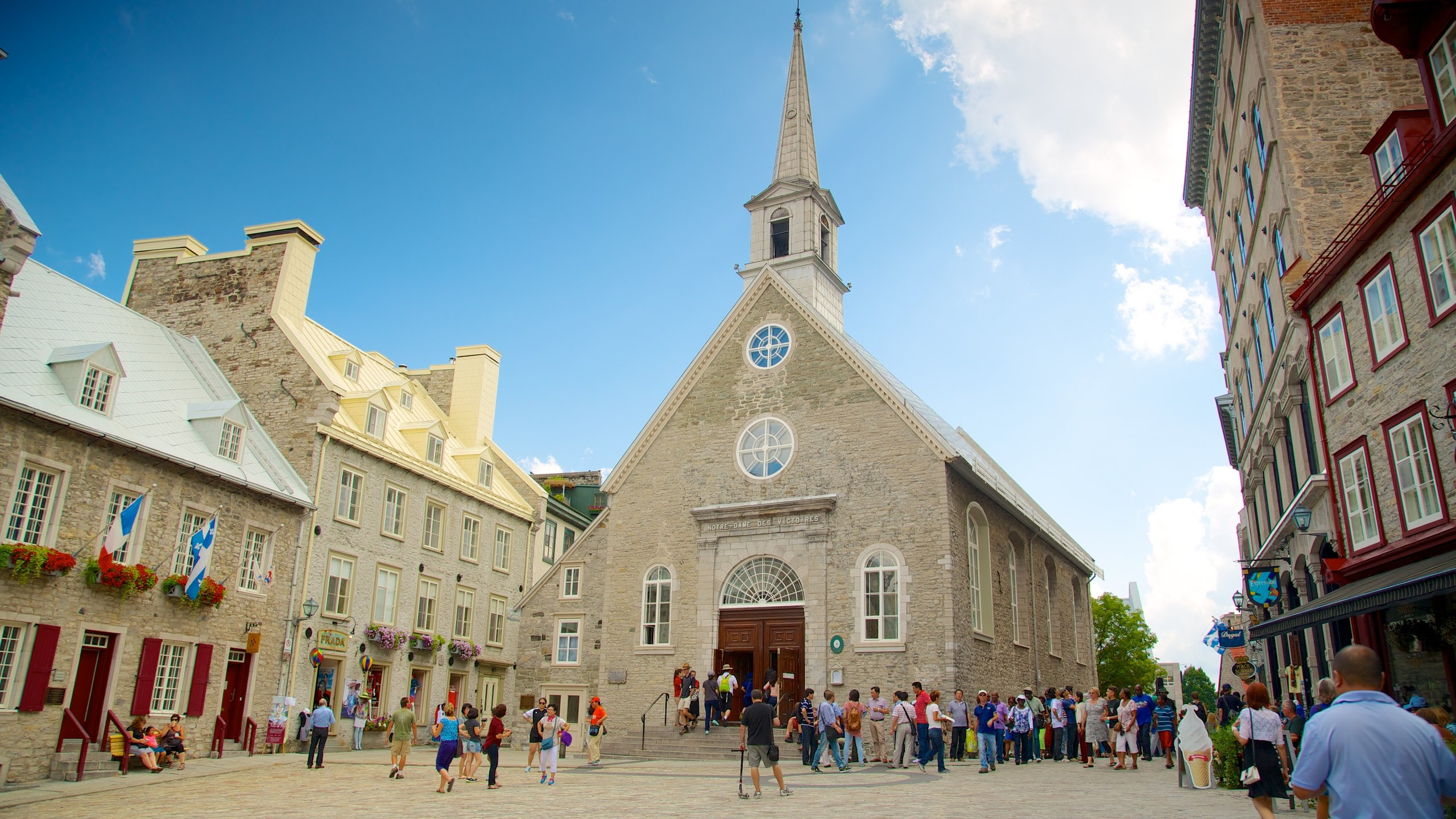 10 Best Pet & Dog Friendly Hotels in Old Quebec for 2019 | Expedia.ca