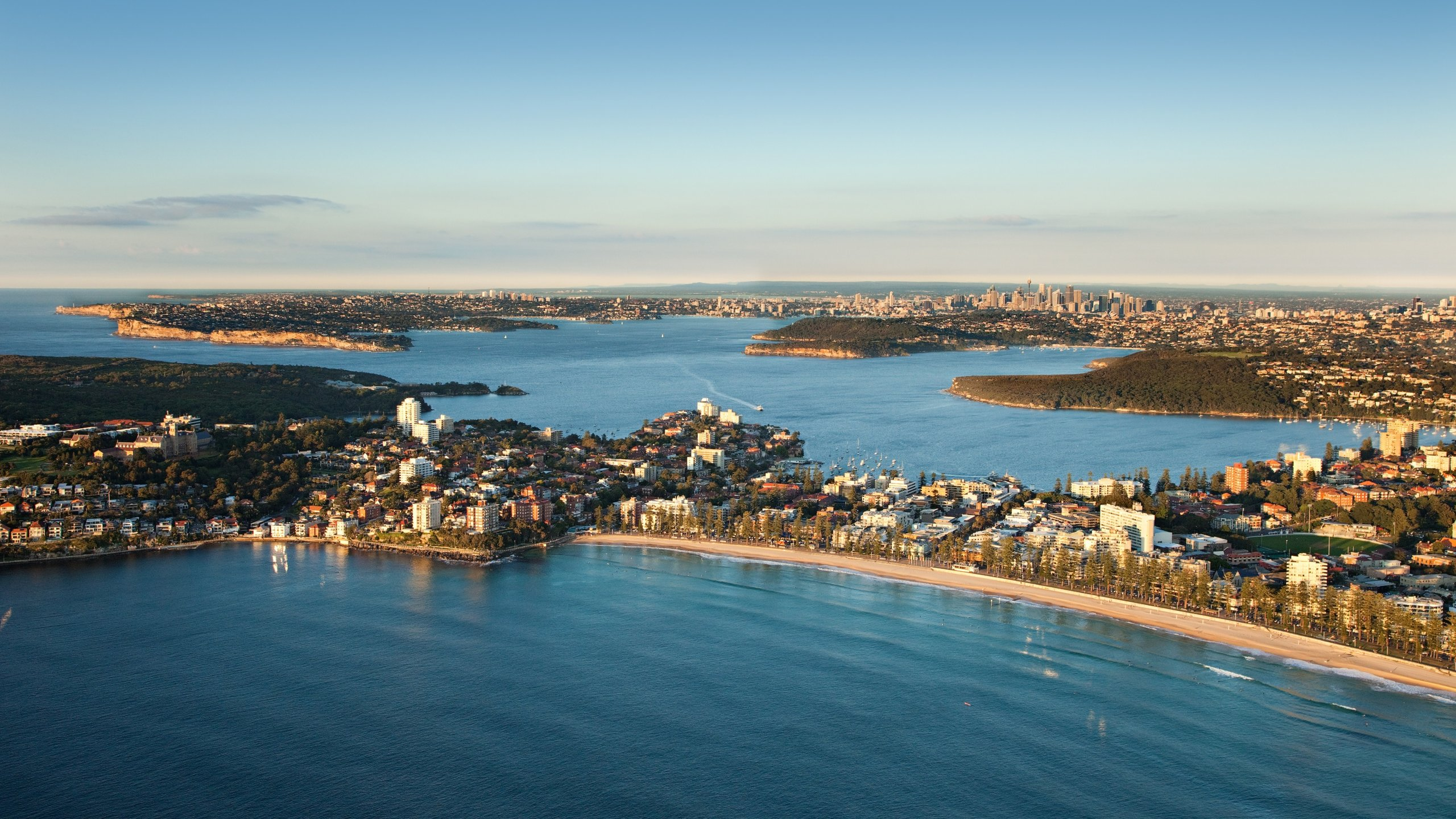Northern Beaches Council, New South Wales, Australia