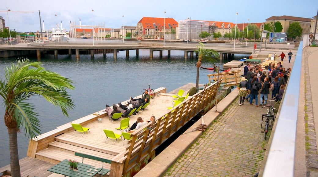 Centre-ville de Copenhague