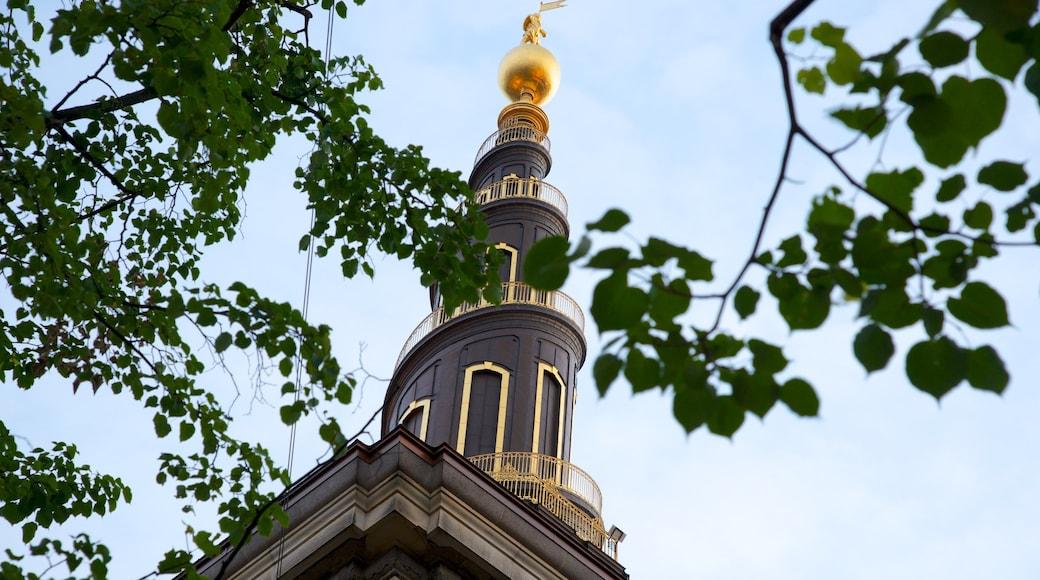 Church of Our Lady 设有 歷史建築 和 教堂或大教堂