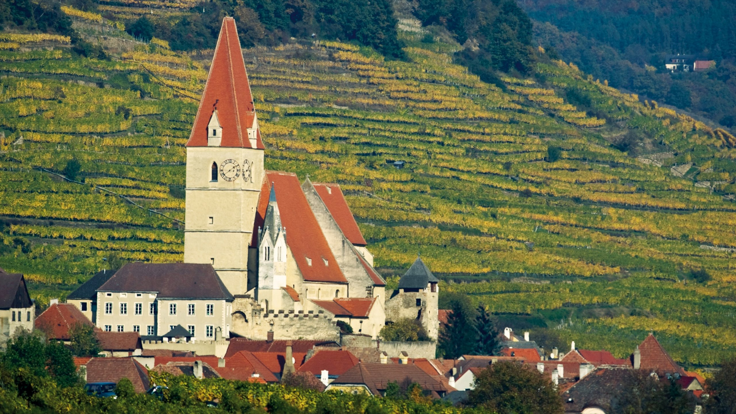 Krems-Land District, Lower Austria, Austria