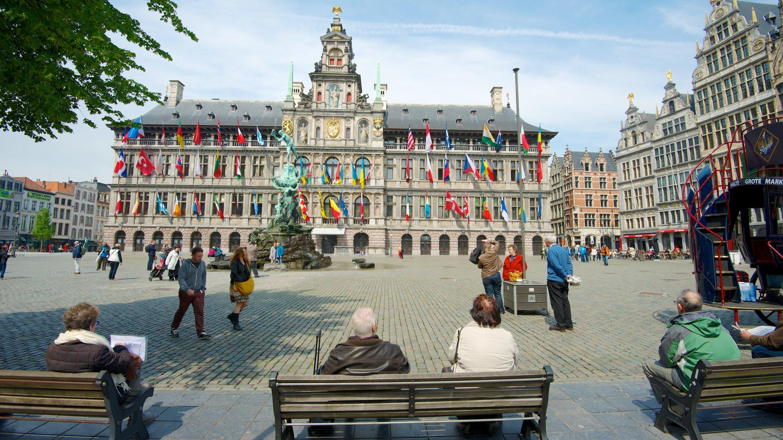 Provincie Antwerpen, Vlaanderen, België