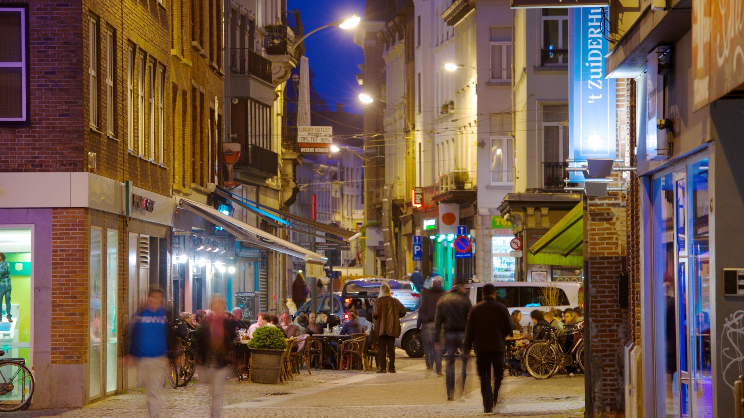 Antwerp, Flemish Region, Belgium