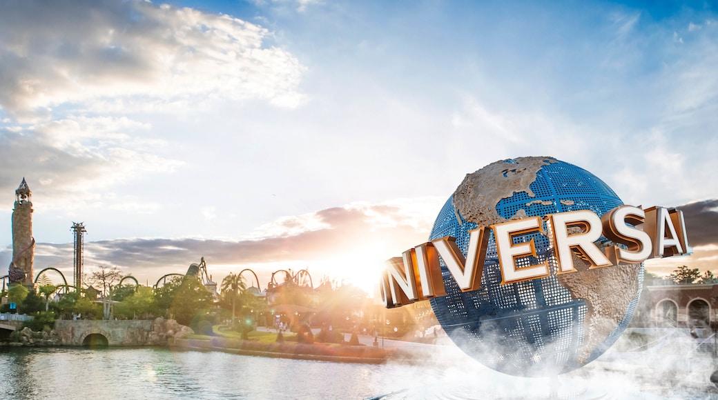 Parc d'attractions Universal Orlando ResortTM