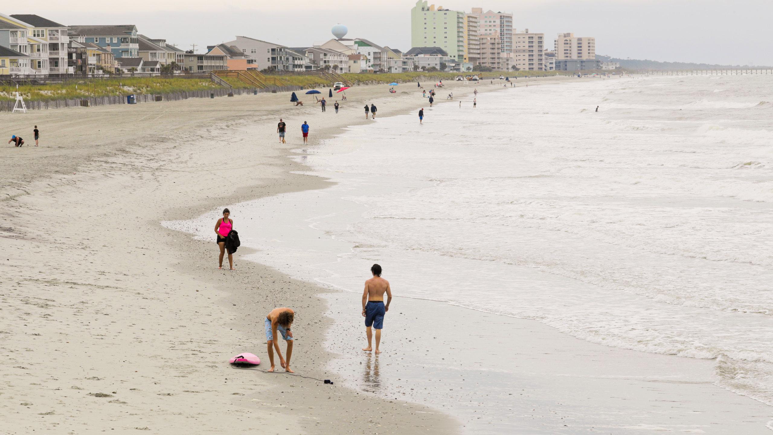 Cherry Grove Beach North Myrtle Beach Vacation Rentals House Rentals More Vrbo