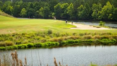Grand Dunes Golf Course