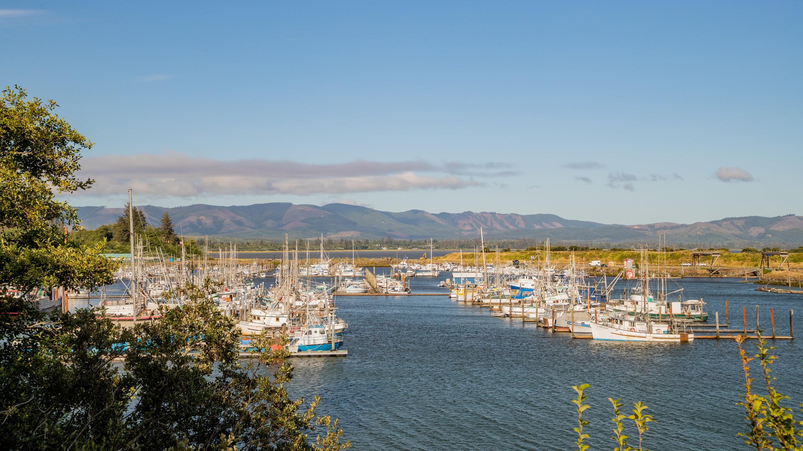 Pacific County, Washington, United States of America