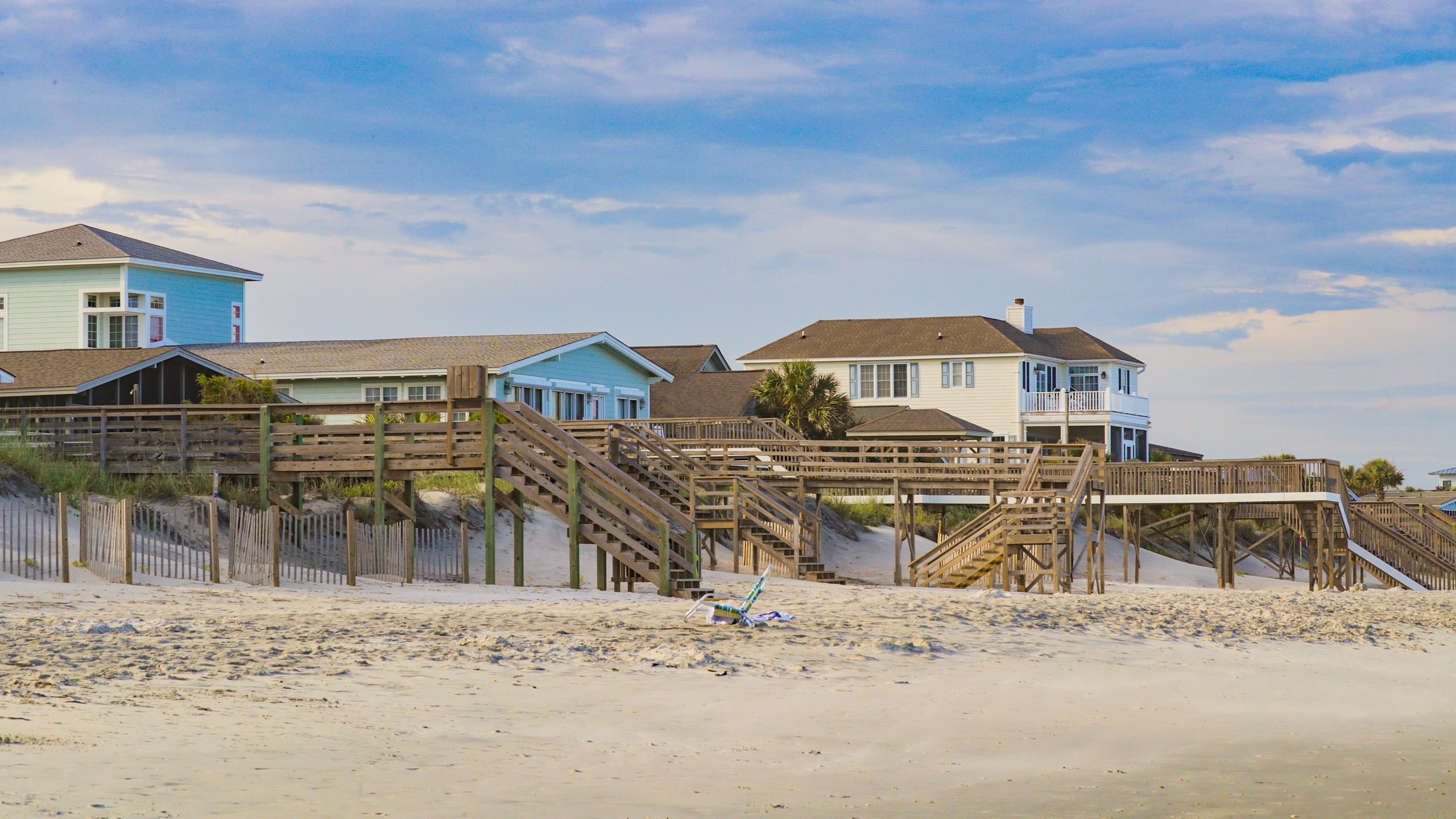 Litchfield Beach, Pawleys Island, South Carolina, United States of America