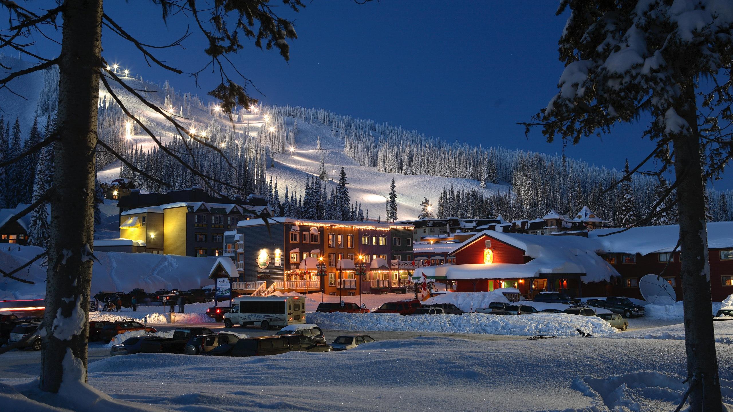 Vernon, British Columbia, Canada