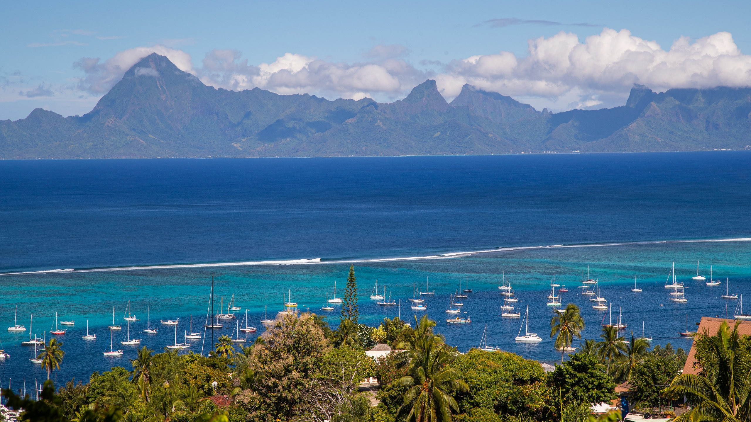 Papeete, Windward Islands, French Polynesia