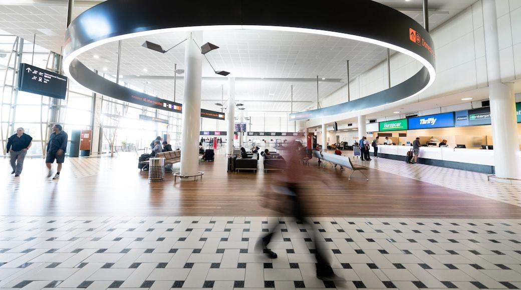 브리즈번 공항