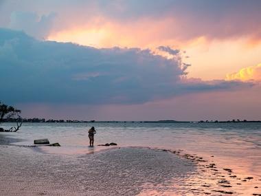 Sanibel Island Southern Beach