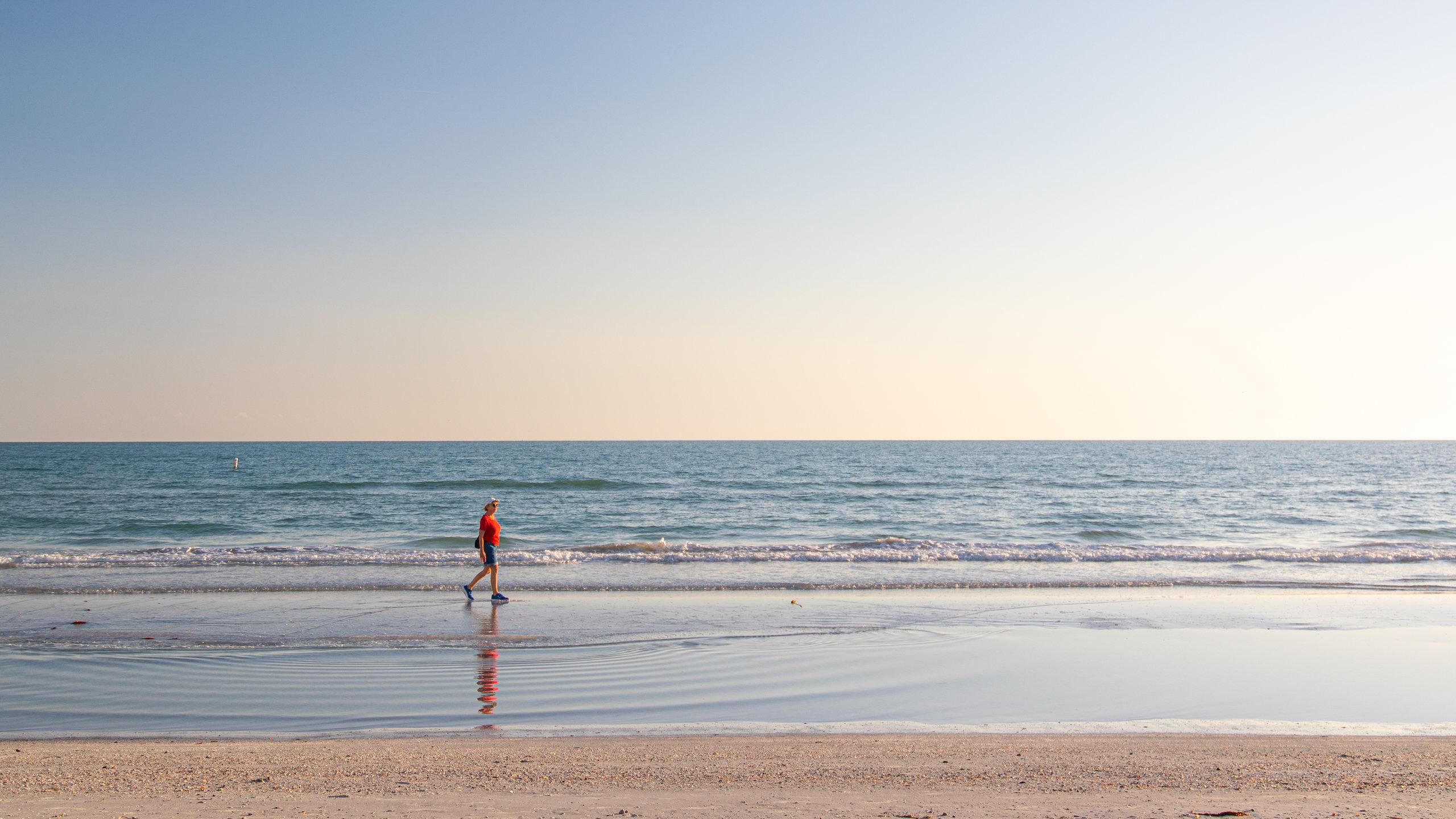 Redington Beach, Florida, USA