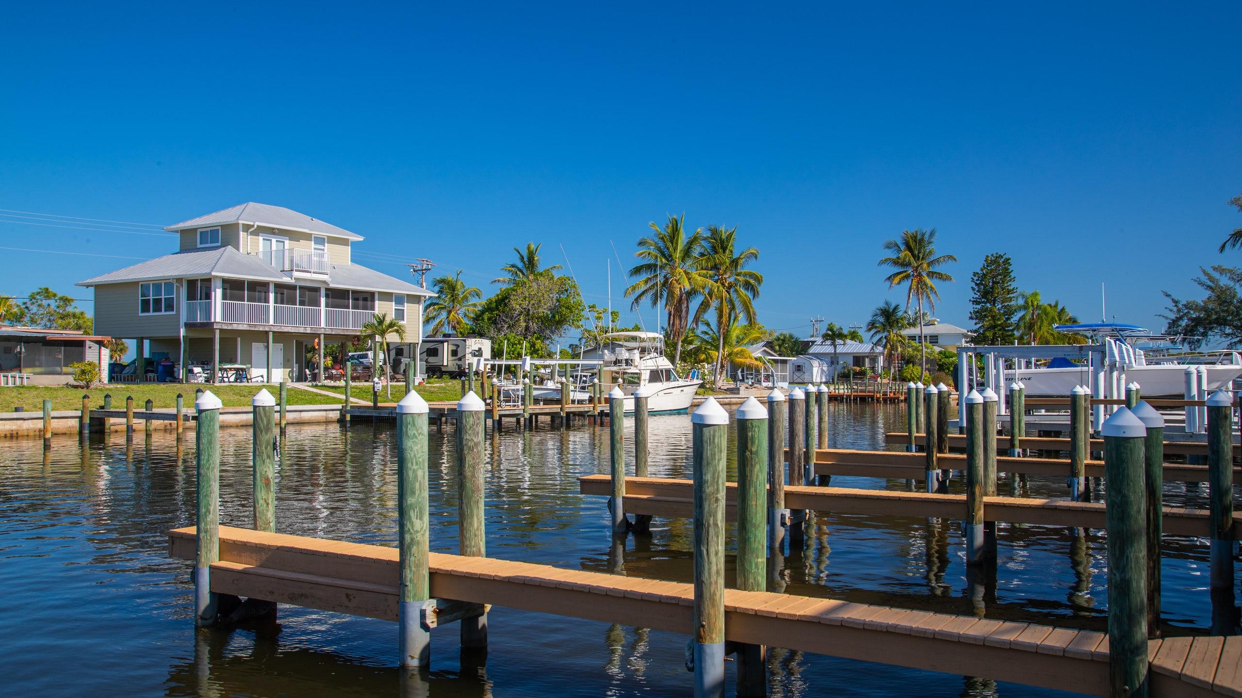 Saint James City, Florida, United States of America