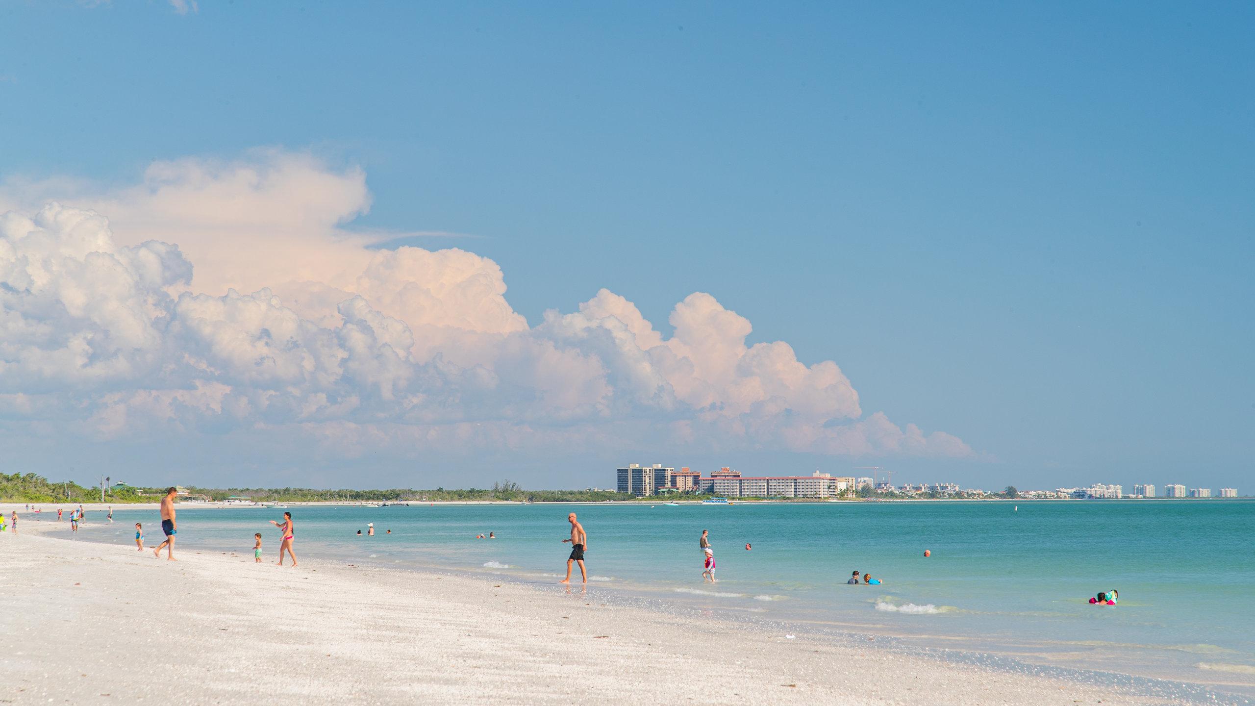 Lover's Key Beach, Florida, United States of America