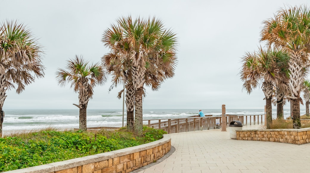 Andy Romano Beachfront Park