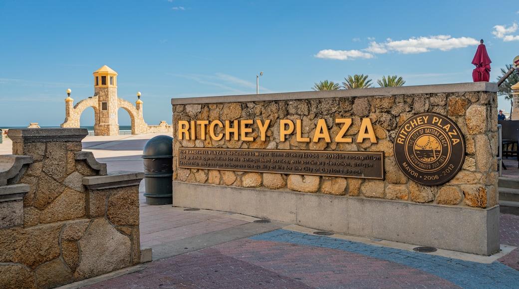 Daytona Beach Bandshell