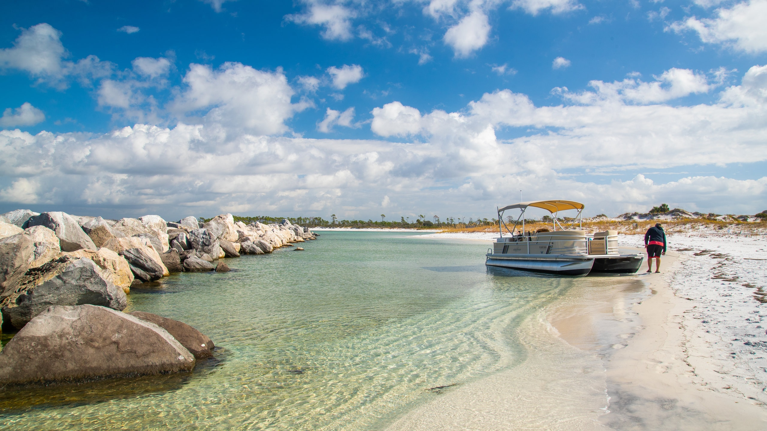 Shell Island, Florida, United States of America