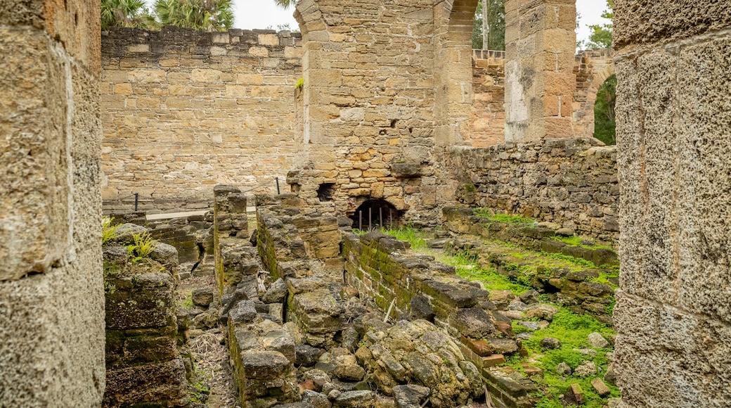 Sugar Mill Ruins