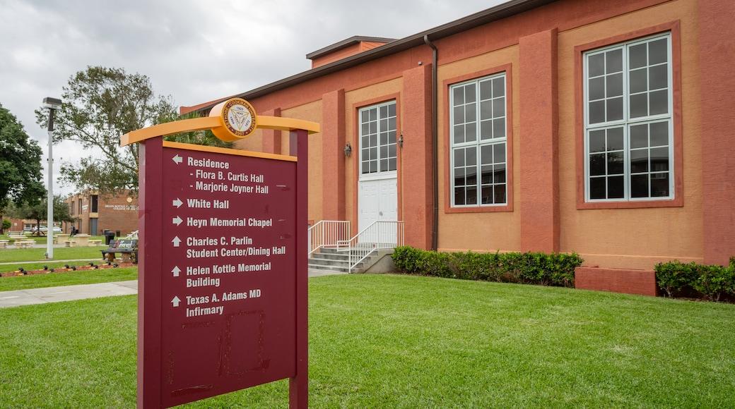 Bethune - Cookman College