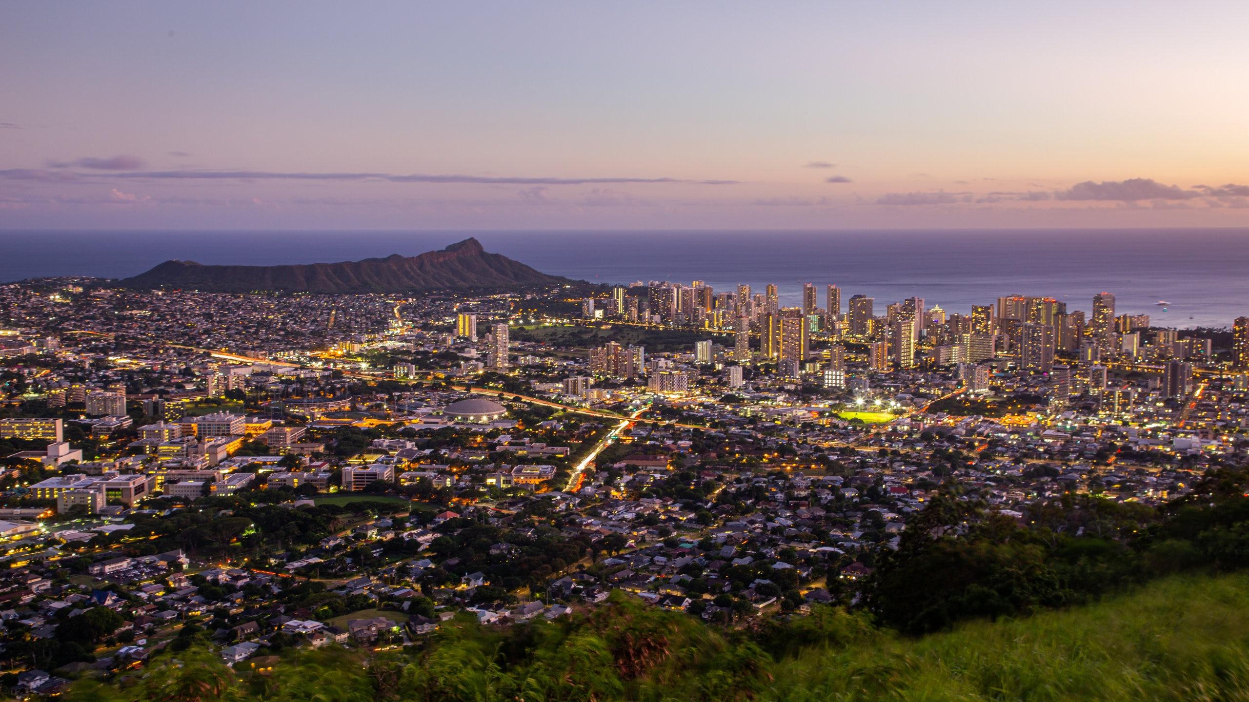 Waikiki, Honolulu, Hawaii, United States of America