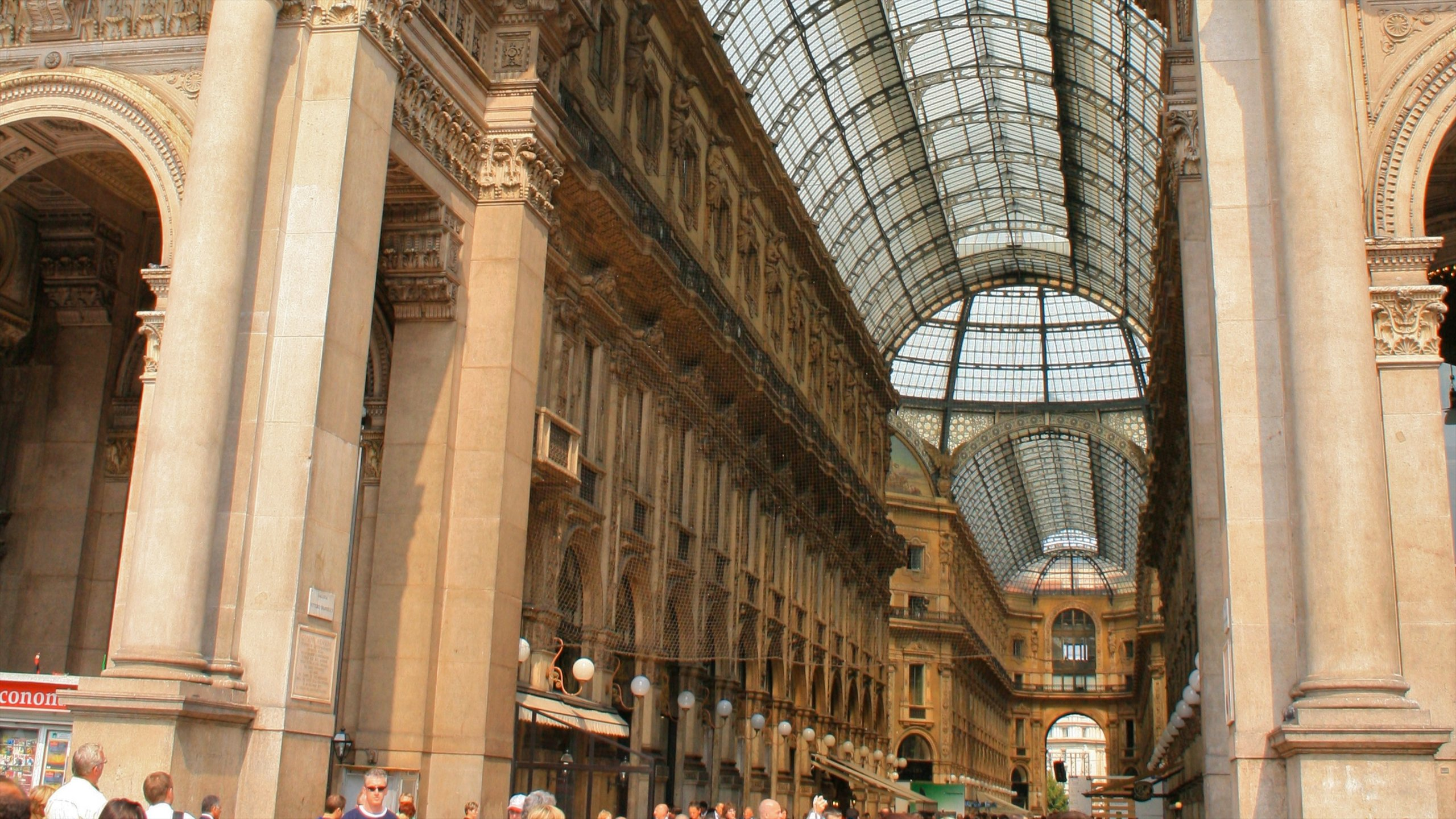 Metropolitan City of Milan, Lombardy, Italy