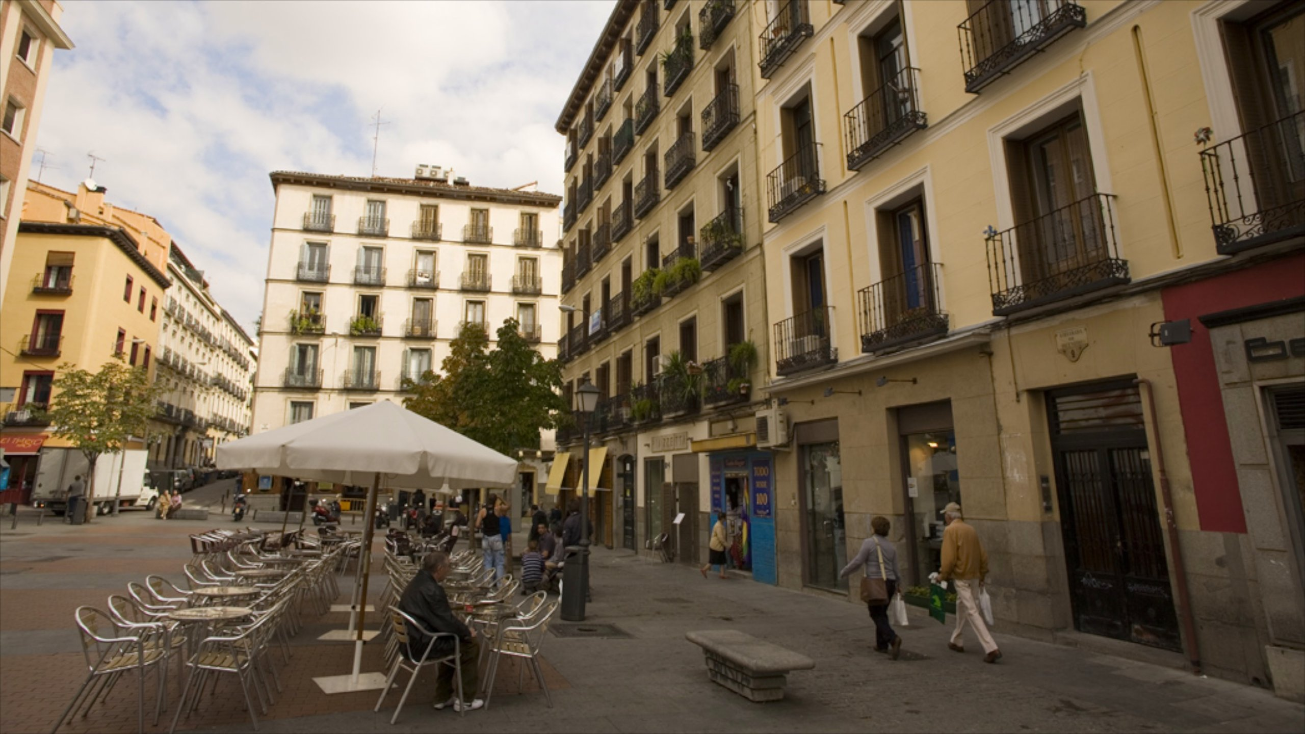Top 10 Cheap Hotels In Chueca Madrid 44 Find The Cheapest Hotels