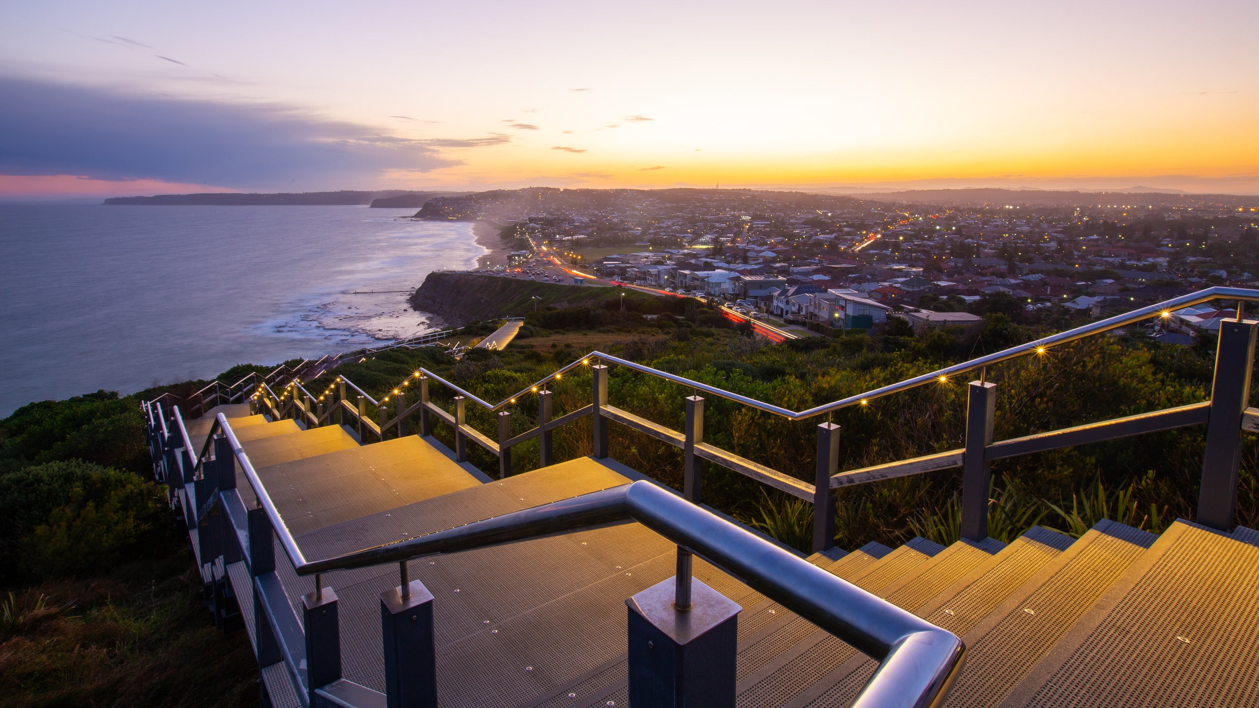 The Hill, Newcastle, New South Wales, Australia