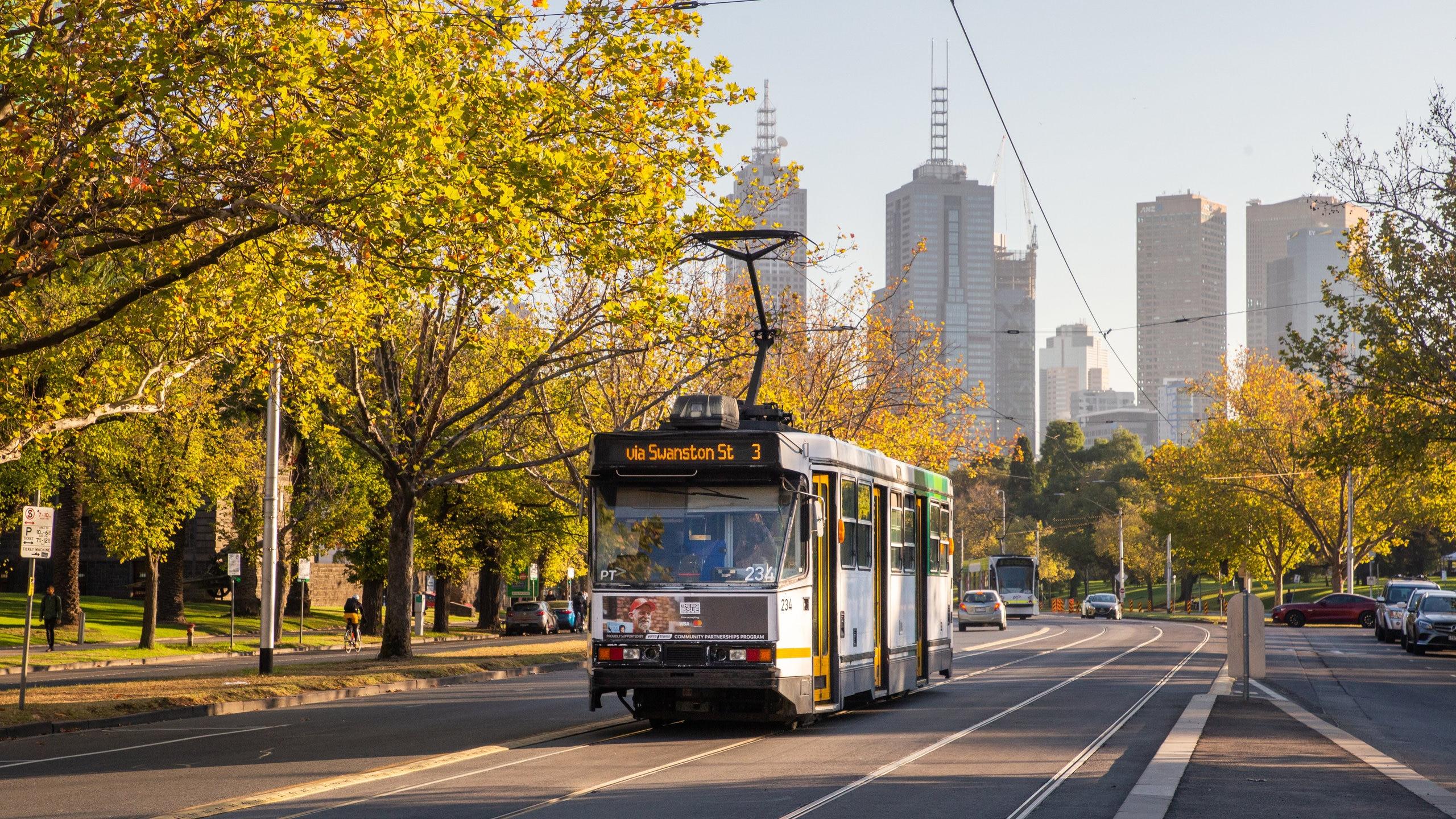 South Melbourne, Melbourne, Victoria, Australia