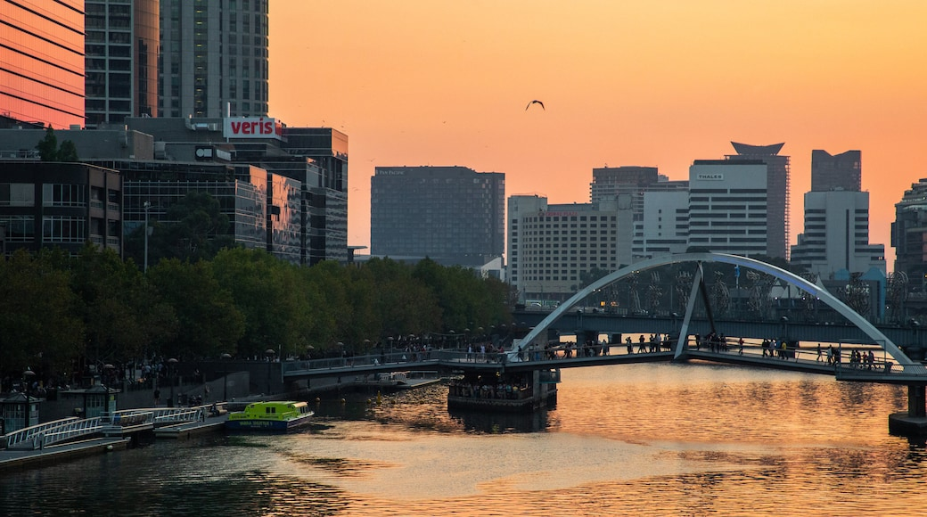 Yarra Riverfront