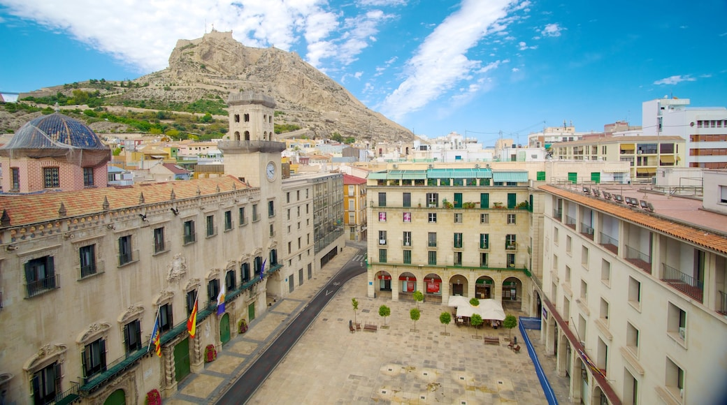 Gemeentehuis van Alicante