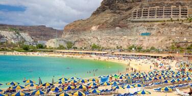 Las Palmas de Gran Canaria, Islas Canarias, España