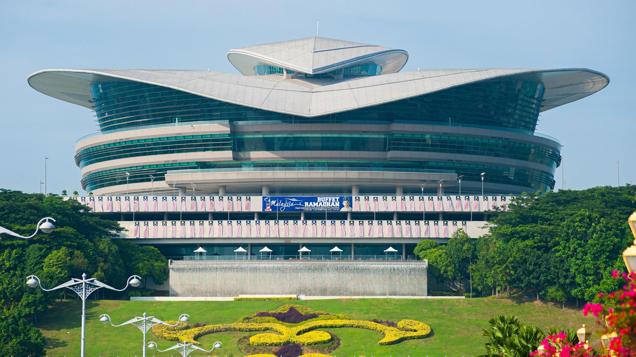 Putrajaya, Maleisië