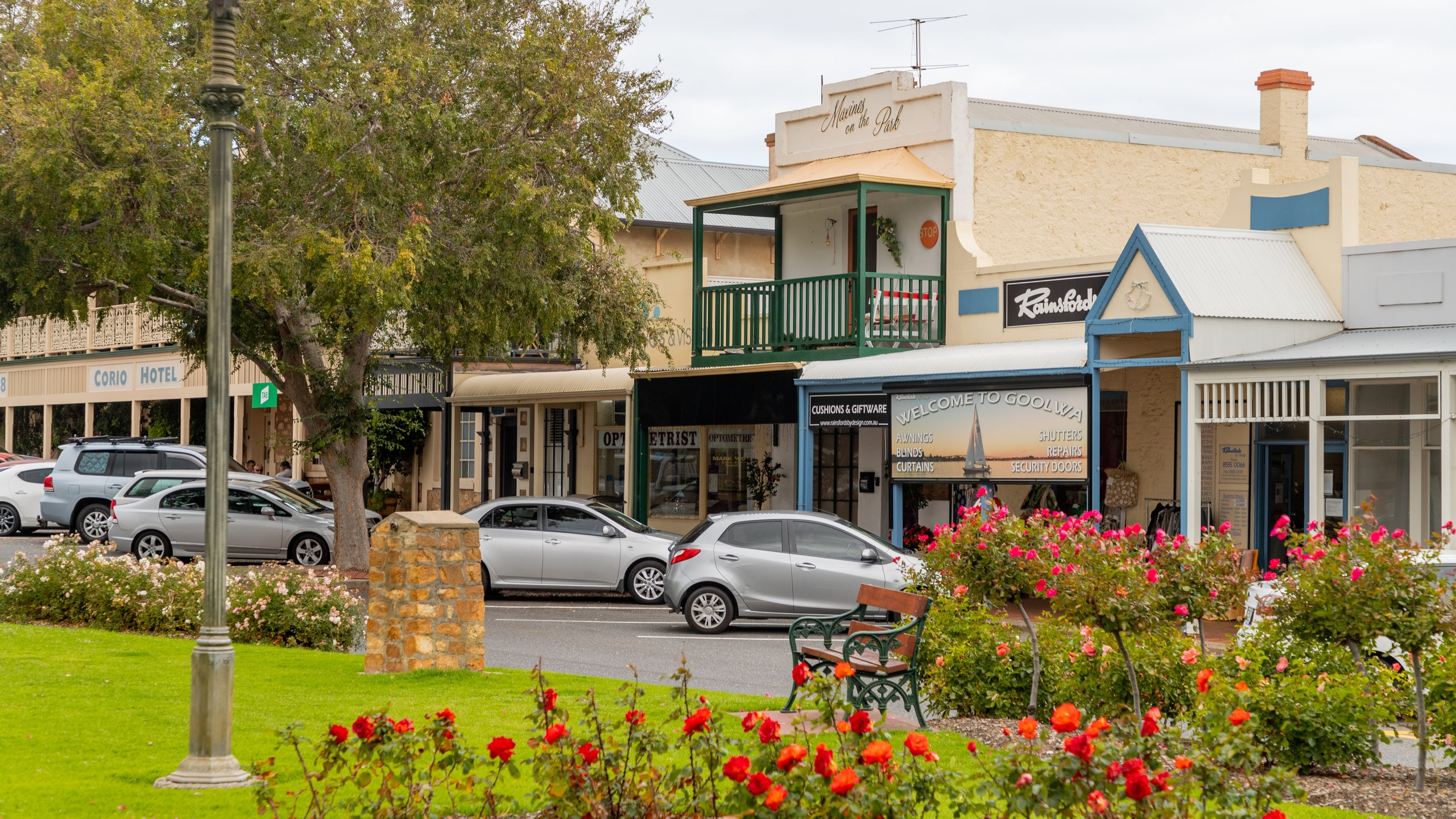 Goolwa, South Australia, Australia