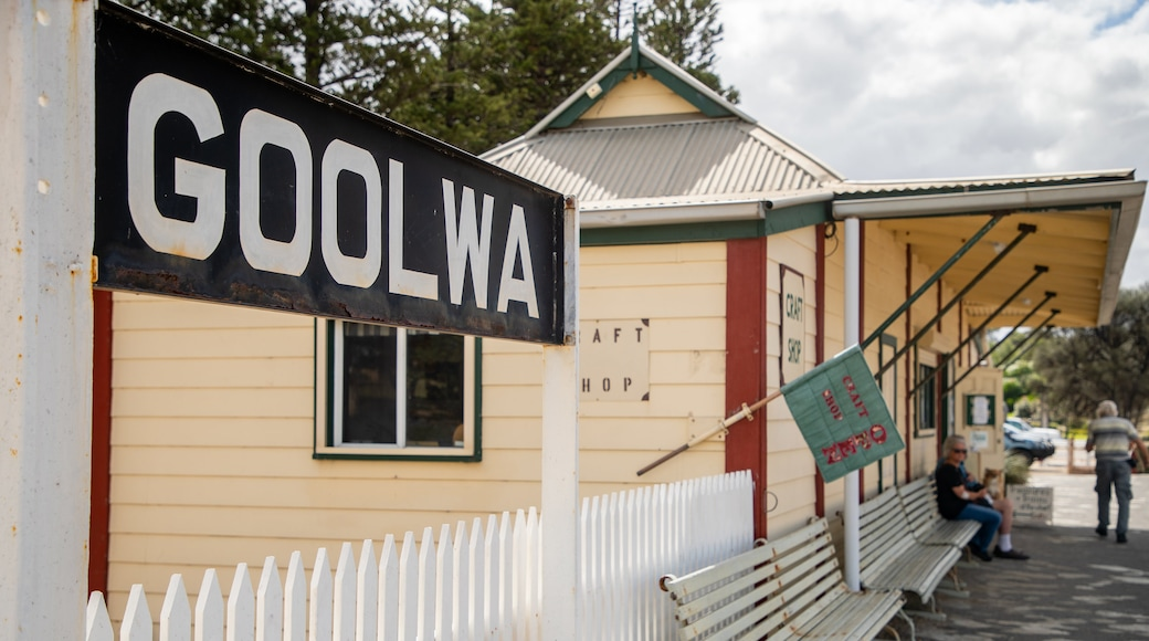 Goolwa