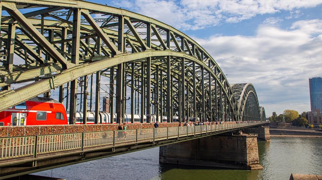 Hohenzollernin silta
