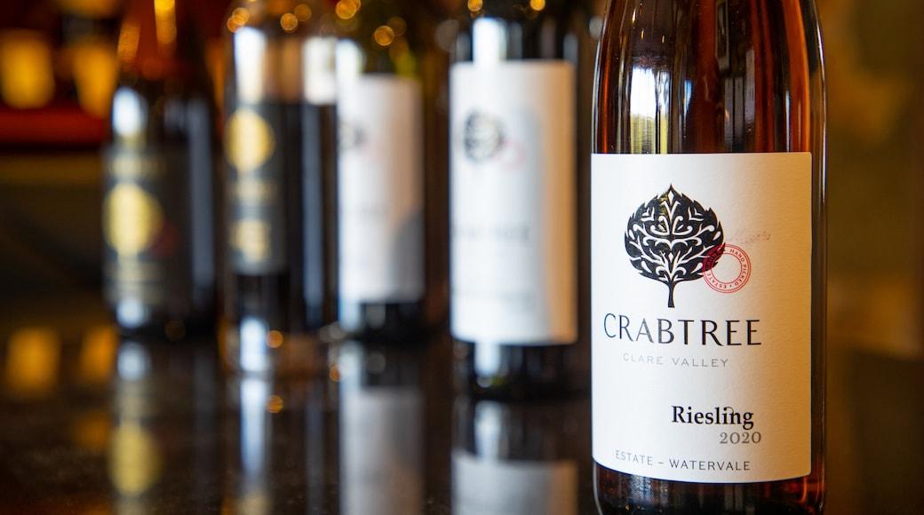 Crabtree Watervale Wines