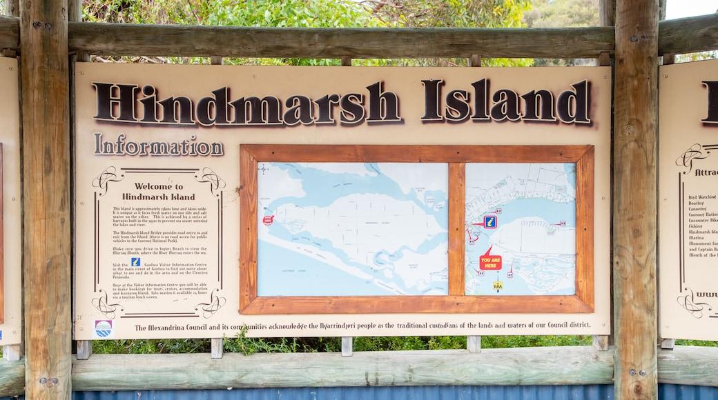 Hindmarsh Island