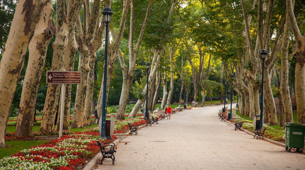 Gülhane-Park