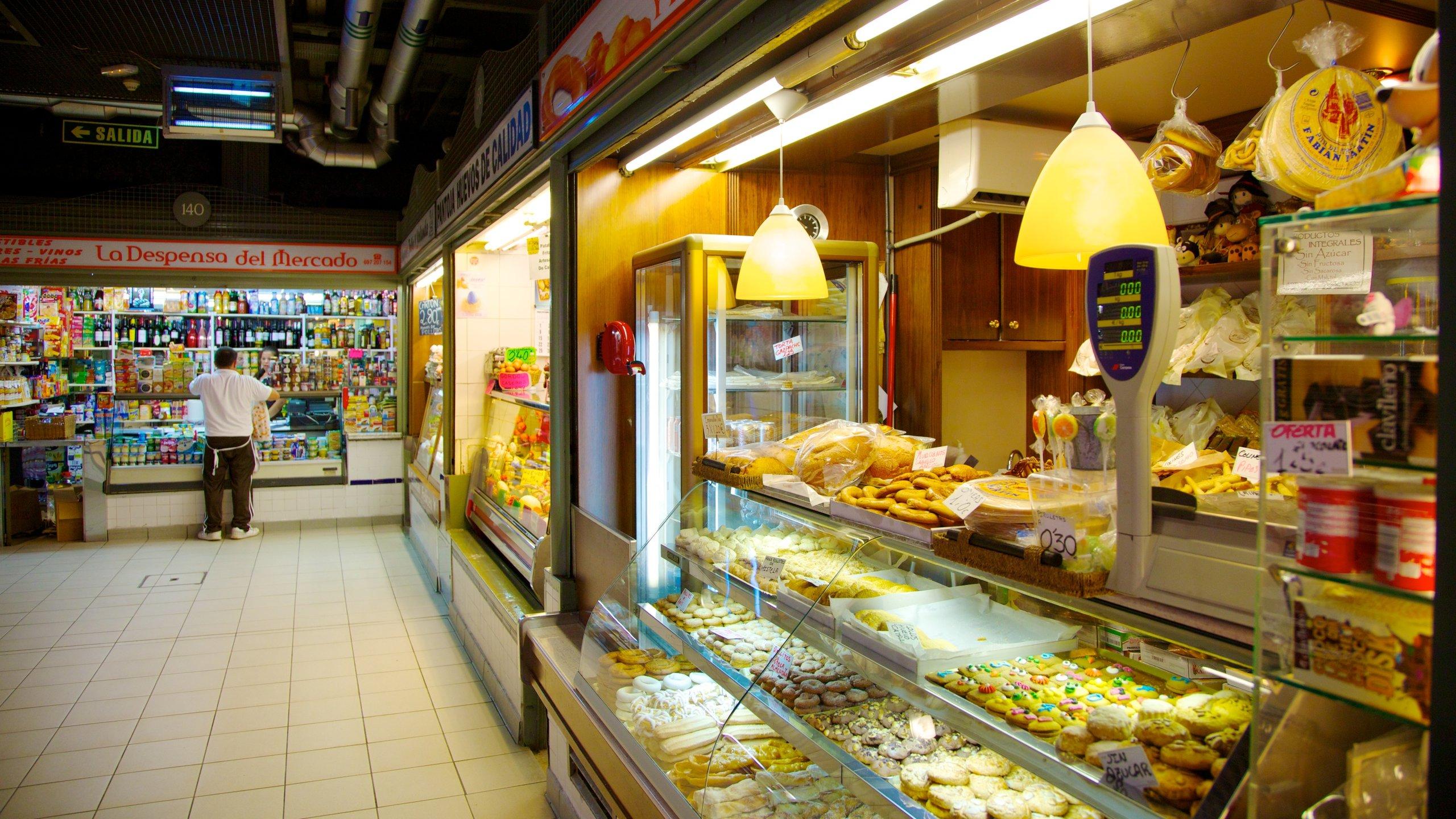 51128 Central Market - Roteiro em Alicante: descubra os principais pontos turísticos da cidade