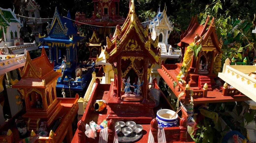 Chiang Mai cho thấy nghệ thuật và thức ăn