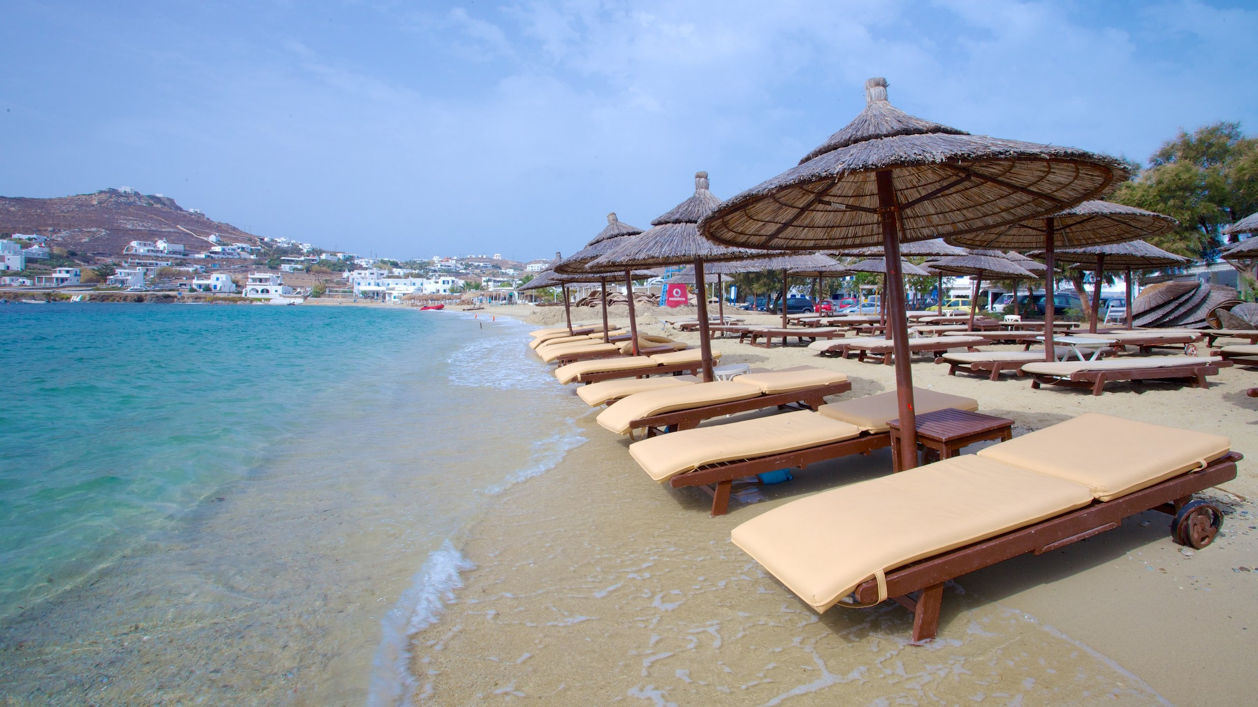Mykonos, South Aegean, Greece