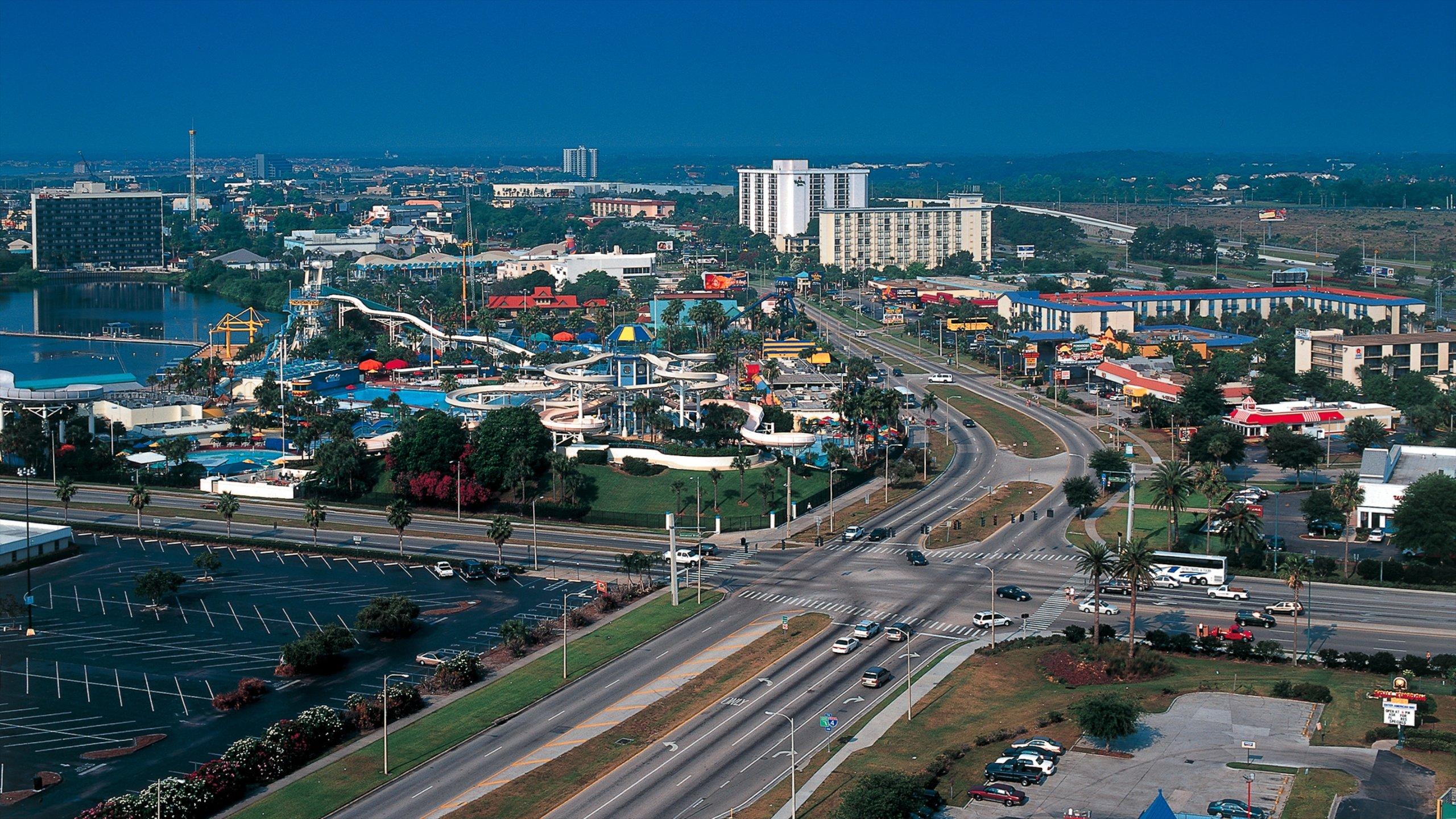 Orlando International Premium Outlets, Orlando, Florida, United States of America