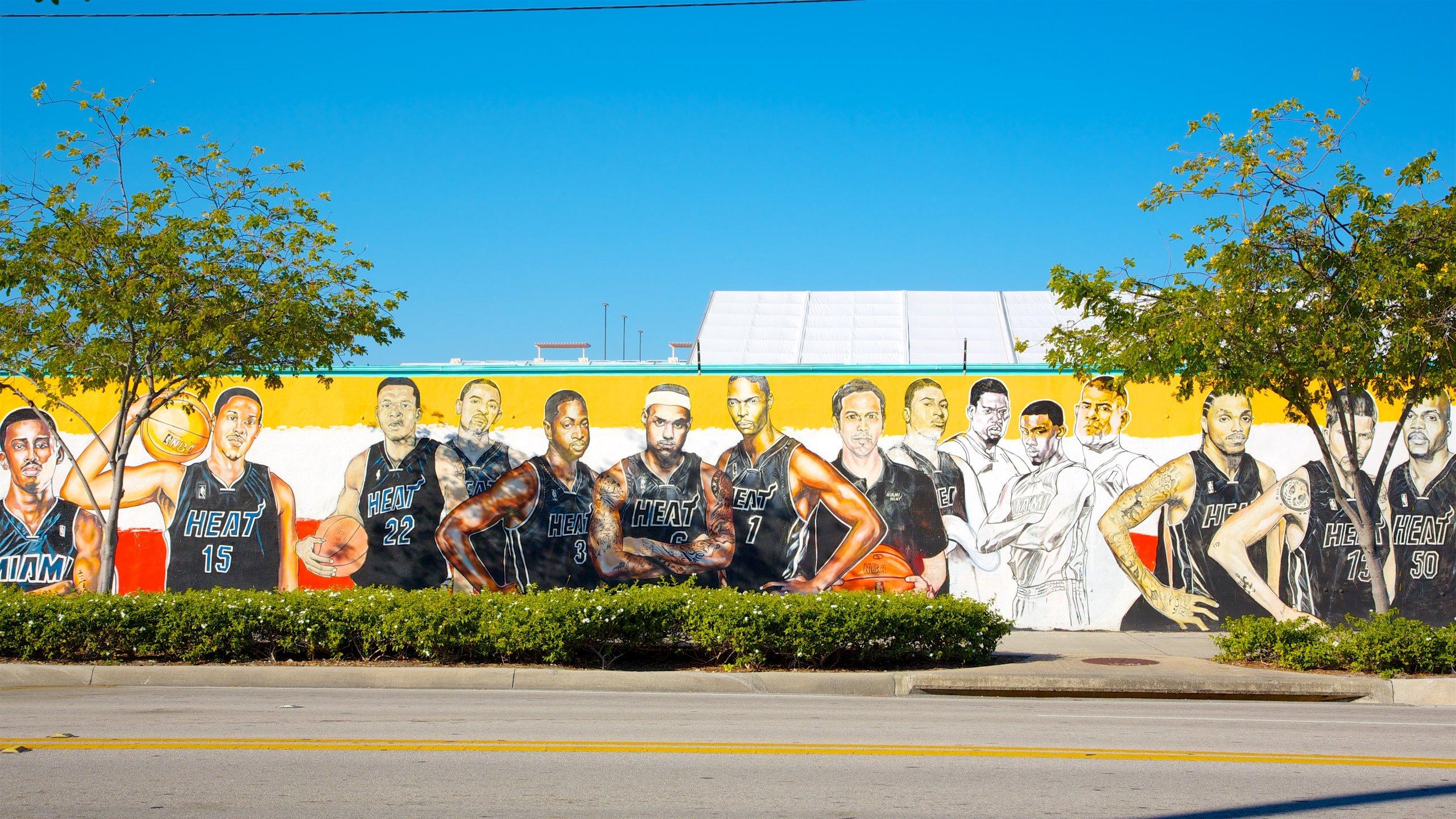 Midtown, Miami, Florida, United States of America