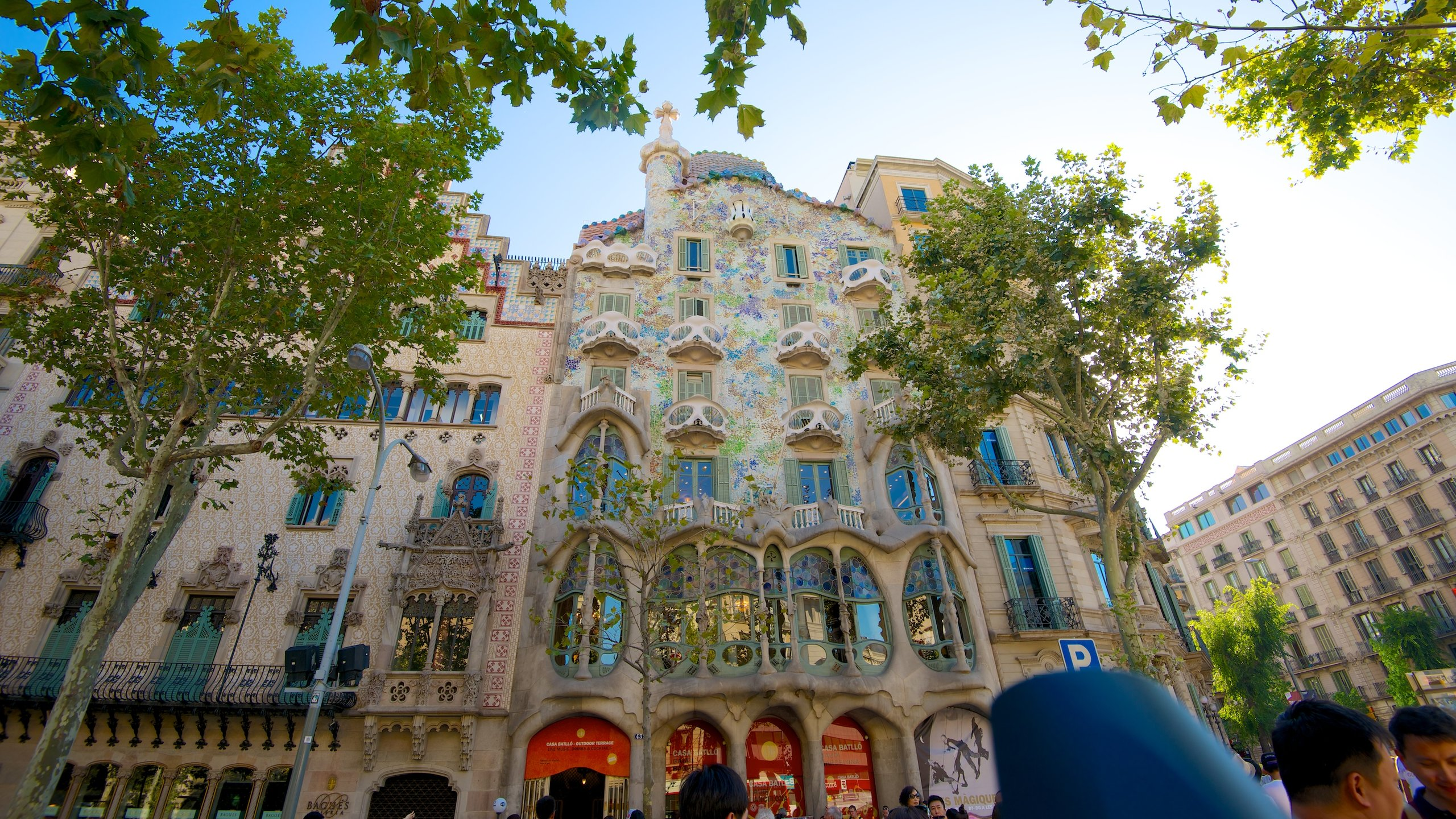 The Best Hotels Closest To Casa Batllo In Barcelona For 2021 Free Cancellation On Select Hotels Expedia