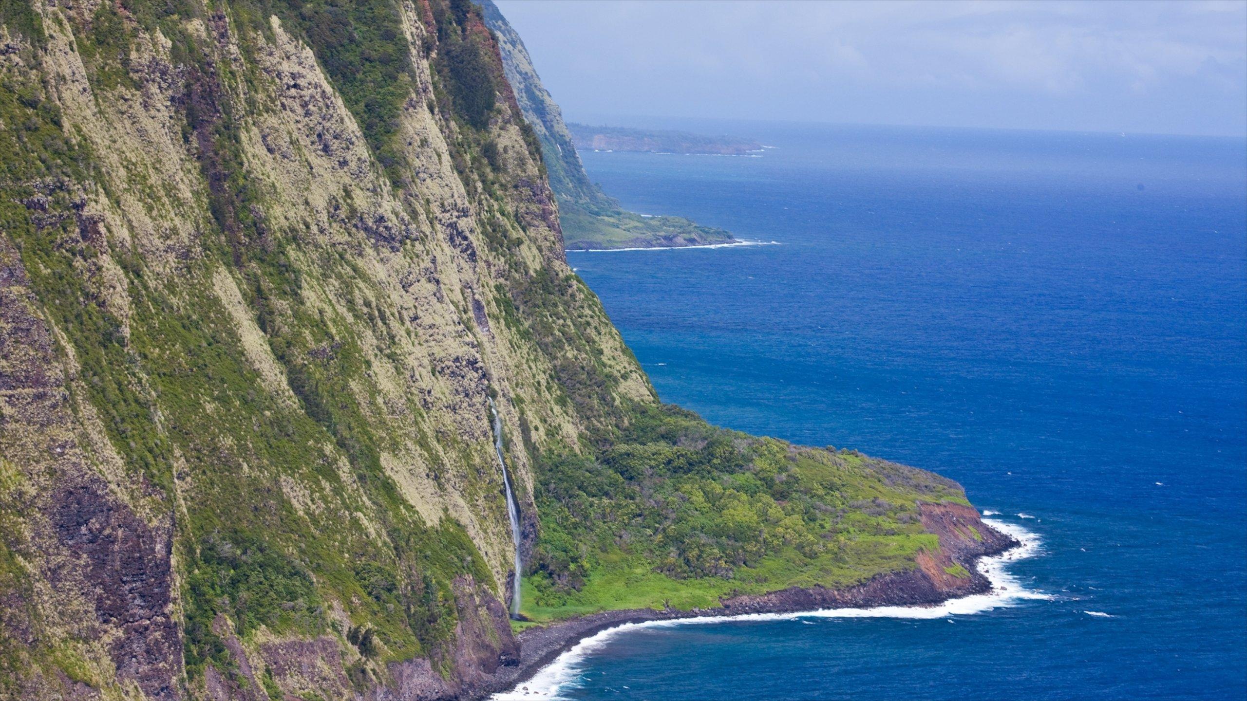 Hamakua Coast, Hawaï, Verenigde Staten