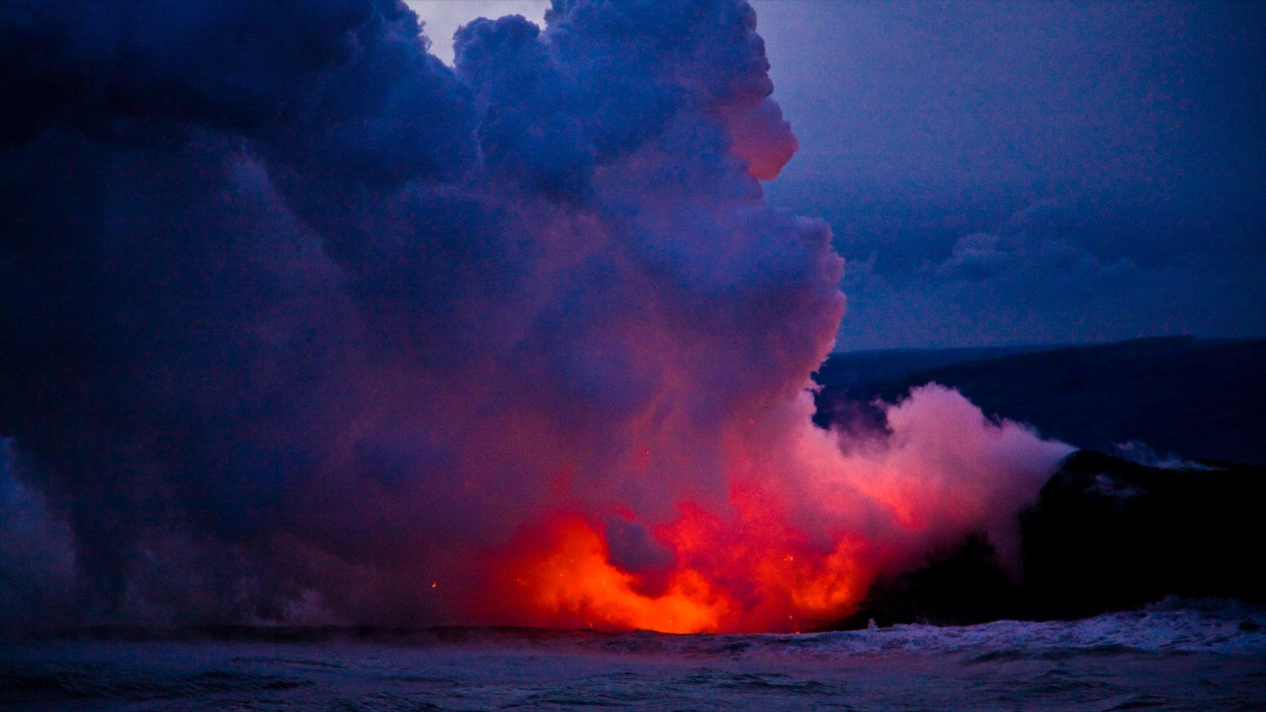 Puna, Hawaï, États-Unis d'Amérique