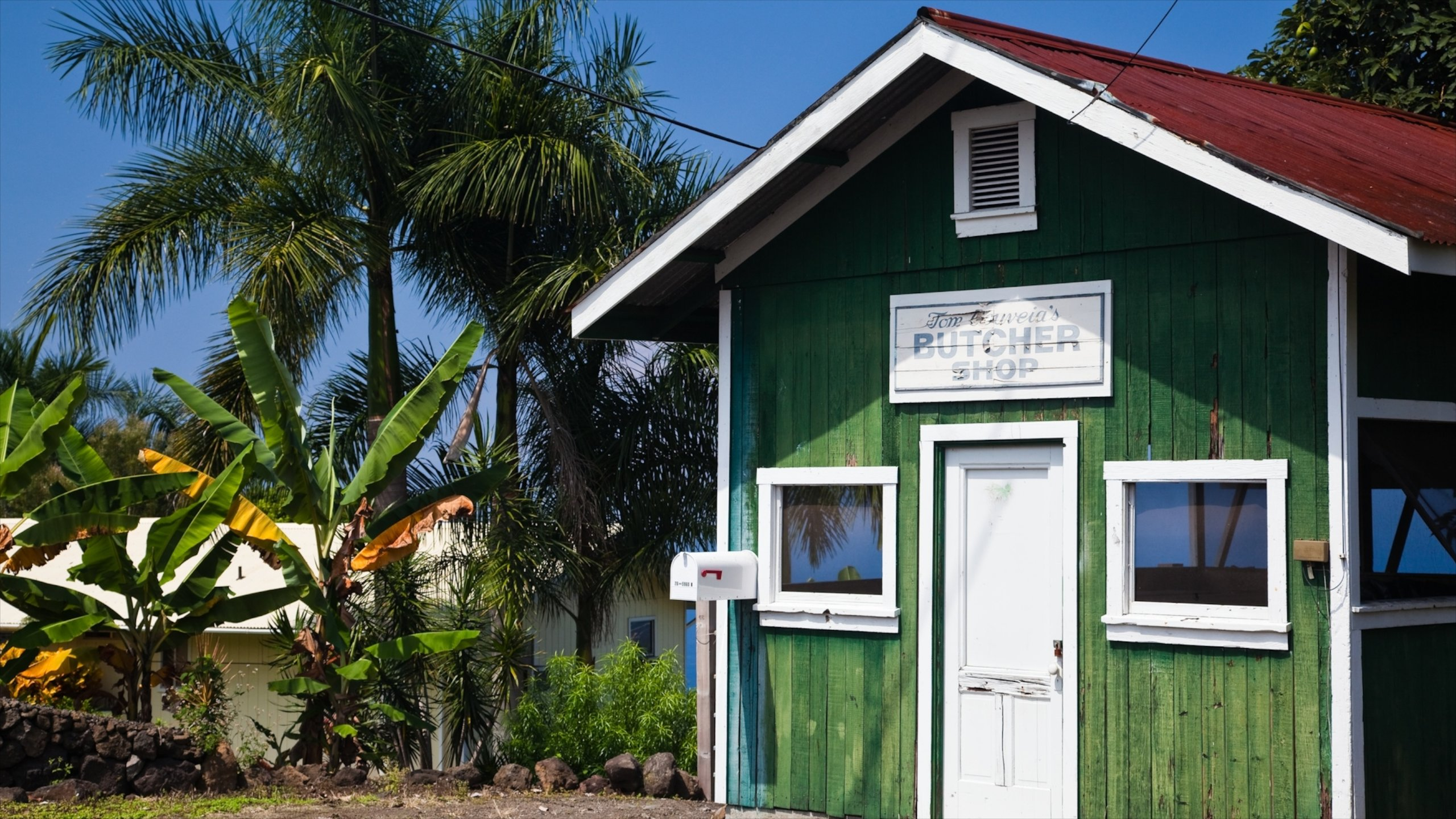 Holualoa, Hawaii, United States of America