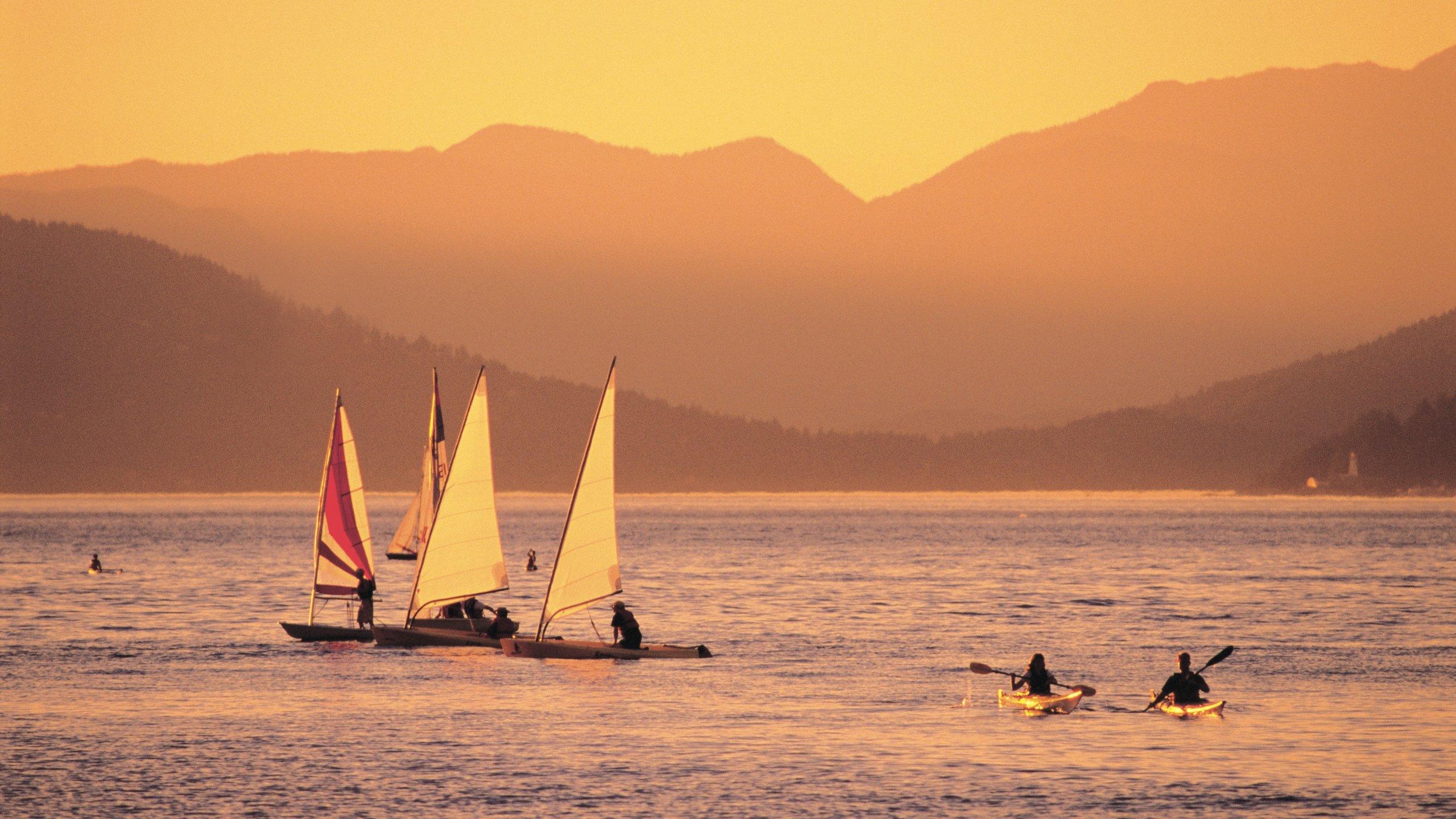 North Vancouver, British Columbia, Kanada