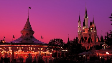 Disneyland® Tokyo